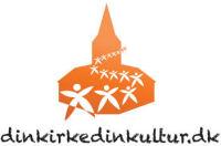 Din Kirke Din Kultur Logo